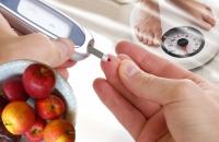 Лікування діабету