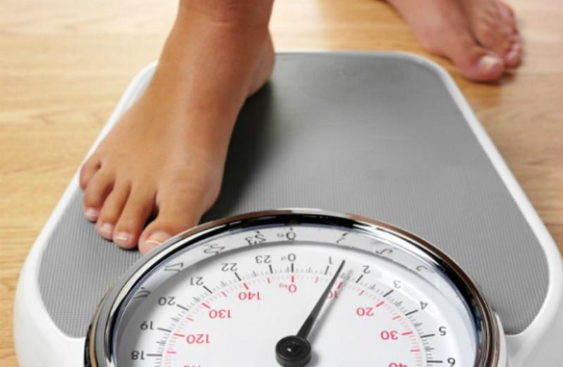 Надмірна вага